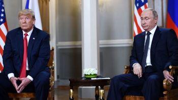 خبر دیدار پوتین و ترامپ تایید شد