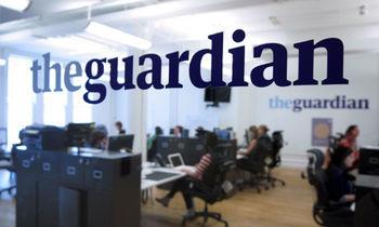 گزارش گاردین علیه سازمان مجاهدین خلق/نوکری برای عربستان سعودی