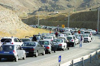 جزییات اعمال محدودیتهای ترافیکی در محورهای شمال