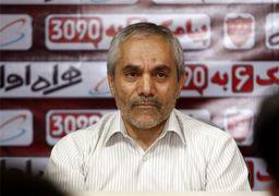 موافقت رسمی وزیر ورزش با استعفای طاهری