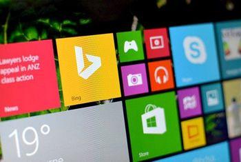 عرضه  نسخه  ارزان قیمت ویندوز 8.1 به  همراه Bing