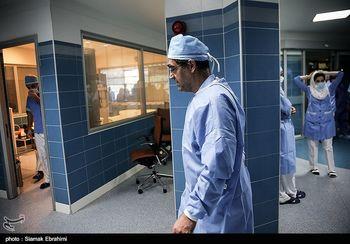چشم سوم کابینه / وزیری که در قید و بند دولت نیست