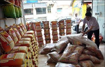 تهاتر نفت ایران با 2 میلیون تن برنج هندی
