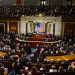 حمایت رسمی مجلس نمایندگان آمریکا از ناآرامی های اخیر در ایران
