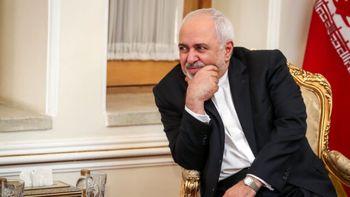ظریف: ترامپ قصد داشت به ایران حمله کند/  مخالف مذاکره نبودیم و نیستیم