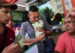 وضعیت وخیم بهداشت و درمان در ونزوئلای بحرانزده