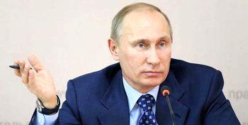 واکنش پوتین به سرنگونی سوخوی روسی توسط ترکیه/ این اتفاق عواقب سنگینی دارد
