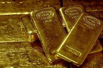 شمش در آستانه ثبت بهترین عملکرد ماهانه در 4 سال اخیر/ هر اونس طلا 1228 دلار