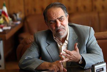 واکنش مشاور عالی ریاست جمهوری به رای باطله دادن حمید بقایی