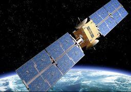 ماهواره جاسوسی آمریکا به مدار زمین رفت