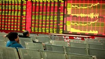 دورنمای بازار جهانی کالاهای پایه
