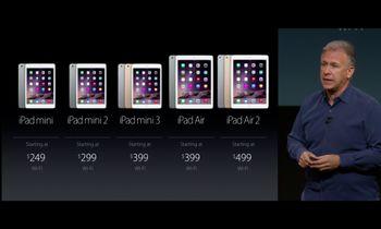 احتمال کاهش 50 درصدی فروش آی پد اپل