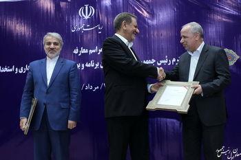 جهانگیری: اگر نظام اداری اصلاح نشود اقتصاد ایران لطمههای بزرگی میبیند
