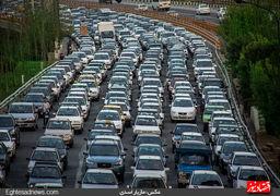 محدودیت های ترافیکی روز تحلیف اعلام شد + مسیرهای جایگزین