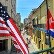 واکنش کوبا به تحریمهای جدید آمریکا