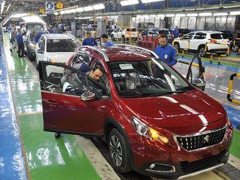 حذف خودروی پنج ستاره از چرخه محصولات داخلی