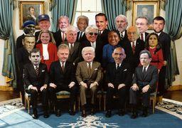 معرفی کامل نامزدهای کابینه دونالد ترامپ +عکس + نمودار