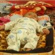 دومین کودک در مناطق زلزلهزده قربانی سرما شد