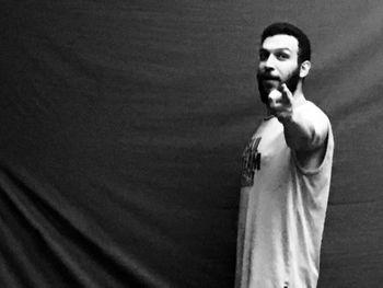 نمایشی درباره زندگی یک بازیگر + ویدئو