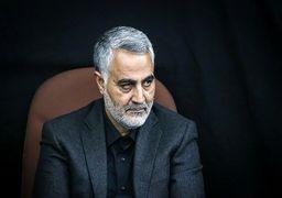 سفر مهم سردار سلیمانی به بغداد قبل از انتخابات سرنوشت ساز عراق
