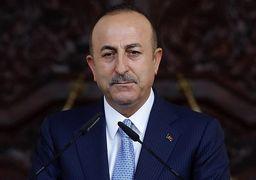 جنگ لفظی مقامات ترکیه و اسرائیل ادامه دارد