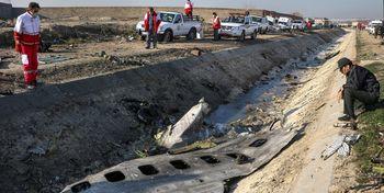 سازمان هواپیمایی منتشر کرد؛ جزئیات تازه از زمان وقوع سانحه بوئینگ اوکراینی