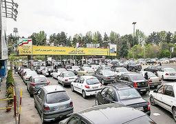 پنج فرضیه برای توجیه ازدحام عجیب در پمپبنزینهای کشور پس افزایش قیمت بنزین!