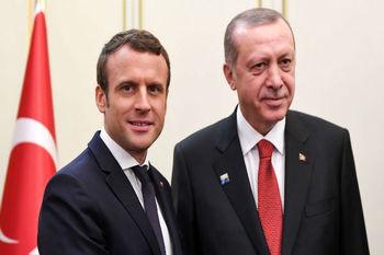 پس لرزه های برخورد ماکرون با مسلمانها؛ اردوغان خواهان بایکوت کالاهای فرانسوی شد
