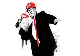 تحلیل اکونومیست از حضور یک «یاغی» در کاخ سفید