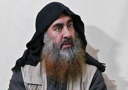 «ابوبکر البغدادی» رهبر داعش کشته شد