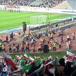 رضایت وزیر از کیفیت حضور بانوان در استادیوم