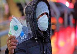 ساخت ماسکهای تنفسی قابل کنترل با موبایل !  +عکس
