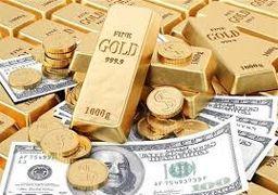 قیمت دلار، سکه و طلا امروز شنبه ۹۸/۰۶/۰۲   نوسان معکوس ارز و طلا