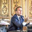 رئیسجمهوری فرانسه پیشبینی کرد؛ تغییرماهیت جهانی شدن و ساختار سرمایهداری در عصر پساکرونا