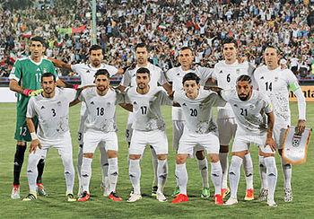 تردید در انجام بازی دوستانه فوتبال ایران-هلند