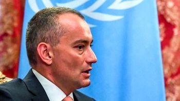هشدار سازمان ملل نسبت به ادامه درگیری میان رژیم صهیونیستی و فلسطین