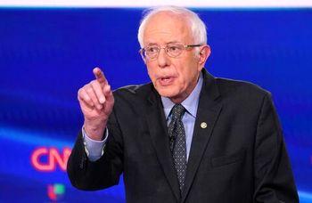 کمپین نمایندگان مجالس جهان به رهبری برنی سندرز برای لغو بدهیها کشورهای فقیر