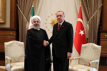 اردوغان: ترکیه برای پیوستن به SPV و ایجاد مکانیسم مالی مشابه آمادهاست