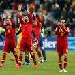 آمار ترسناک اسپانیا مقابل تیمهای غیر اروپایی