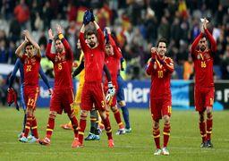 رییس فدراسیون فوتبال اسپانیا: مجبور به اخراج لوپتگی شدیم