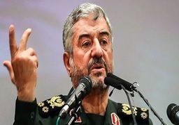 فرمانده کل سپاه: پاکستان باید پاسخگو باشد