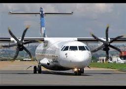 تعداد نهایی هواپیماهای تحویلی به ایران روزهای آینده مشخص میشود /بوئینگ هیچ هواپیمایی تحویل نمیدهد