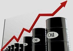 قیمت نفت جهش کرد/ برنت در آستانه ۷۰ دلار
