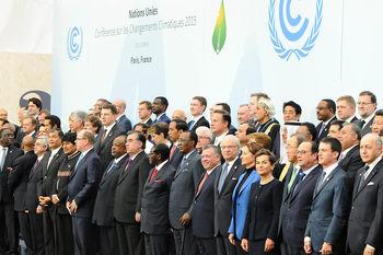 توافقنامه اقلیمی پاریس شکست خورد / آمریکا از توافق پاریس خارج می شود
