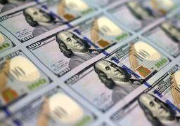 سقوط ارزش دلار در بازارهای آسیایی