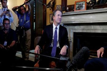 دخالت در شکنجه؛ اتهام جدید علیه نامزد پیشنهادی ترامپ برای دیوان عالی