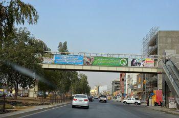 تحلیلگر برجسته عرب : فتح کرکوک پایان عملی همه پرسی کردستان عراق بود