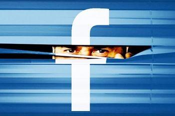 فیسبوک تحت پیگرد قانونی قرار گرفت