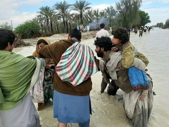 Image result for کمک به سیل زدگان سیستان و بلوچستان