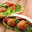 چرا نباید «فلافل» بخوریم؟